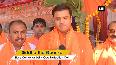 BJP organises 24-hour-long Ashtayama Yagna for cow protection