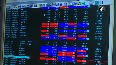 Opening bell Equity indices open in green.mp4