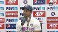Mayank Agarwal loves to play PUBG