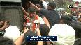 Kailash Vijayvargiya detained at pro-CAA rally in Kolkata