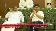 Congress leaders meet DK Shivakumar in Bengaluru