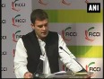 Our govt has done more to combat corruption than any other govt rahul gandhi