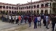 BHU students protest in support of JNU over fee hike in Varanasi