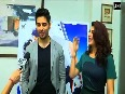 Exclusive! 'Sunder' Sidharth, 'Susheel' Jacqueline talk about their risky side