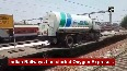 6,260 ton oxygen delivered across country Railway Ministry