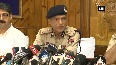 Security tightened ahead of final NRC Assam DGP