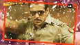 dabangg salman khan video
