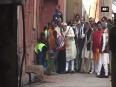 Mumbai  dabbawalas  join pm s  swachh bharat abhiyan