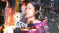 Jharkhand woman idol maker carries forward her late husbands legacy