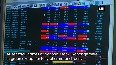 Sensex rallies by 413 points to scale new high, Nifty closes at 12,165