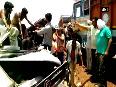 10 killed, 3 injured in road mishap