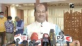 Monsoon session Small parties will be given enough time to discuss issues, says Om Birla