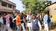 Watch Clash breaks out between Congress, BJP candidates in Jharkhand s Palamu
