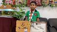 Meet Tripuras 9-year-old Yoga enthusiast