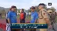 Marathon organised in Rajouri for Peace and Harmony
