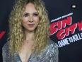 Making love on film is really sexy juno temple
