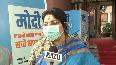 BJP confident to form govt in Uttarakhand in 2022 Assembly polls Locket Chatterjee