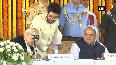 Satya Pal Malik takes oath as Governor of Goa