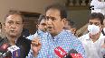 Mumbai Police will intervene if NCB wont probe Vivek Oberoi in drug case Anil Deshmukh.mp4