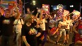 Thousands participate in Sydney s Gay & Lesbian Mardi Gras Parade