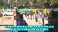 Pune school welcomes back students with dhol beats