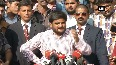 Gujarat Polls There has been tampering in EVMs, claims Hardik Patel after BJPs win
