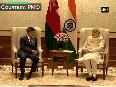 Oman Foreign Affairs Minister calls on Prime Minister Narendra Modi