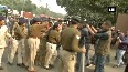 Woman throws petrol on daughter while protesting against Unnao rape case