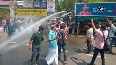 Muslim Students Federation holds protest against postponement of SSLC, +2 exams in Kerala