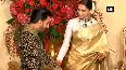 WATCH: Glimpse of DeepVeer's wedding reception in Bengaluru