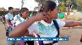 ITBP trains 6 children for Chhattisgarh archery team