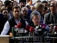 National Herald Case Congress will never bow down, says Rahul Gandhi