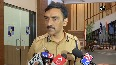 Kiran Gosavi detained from outskirts of Pune Police Commissioner