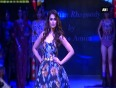 B-town beauties sizzle at the Madame fashion week
