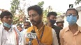 WB polls People in Kharagpur want development, says BJP candidate Hiron