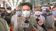 PM Modi to host India s Tokyo Paralympics Contingent on return Anurag Thakur