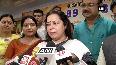 Triple Talaq Bill passed Procedure of providing justice to women has started, says Meenakashi Lekhi