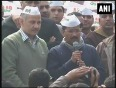 Aap to form govt in delhi  kejriwal to be cm
