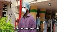 First COVID-19 patient from AP s East Godawari recovers, gets discharged from hospital