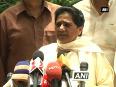Congress bsp attack sadananda gowda over railway budget