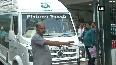 Former MP N Sivaprasad passes away in TN s Chennai