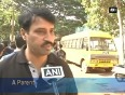Another minor girl raped in bangalore school  parents  activists protest