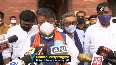 BJP delegation from West Bengal meets HM Shah on body of BJP MLA found hanging.mp4