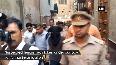 NIA arrests terror suspect in UPs Amroha
