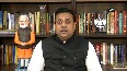 When things shouldn t be politicised, Gandhi family is doing politics Sambit Patra