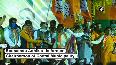 TMC defector Suvendu Adhikari s brother joins BJP.mp4