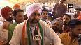 Punjab Minister Manpreet Badal calls PM Modi Circus ka Sher