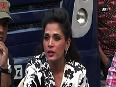Looking sensuous in  Cabaret not a challenge for Richa Chaddha