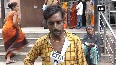 Pregnant woman allegedly denied entry in hospital, delivers baby outside in Agra