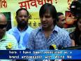 Vivek oberoi commemorates world no tobacco day